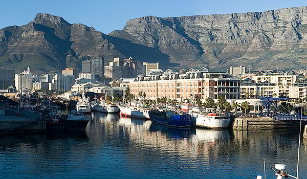 South Africa Discovery - 9 days from $1995